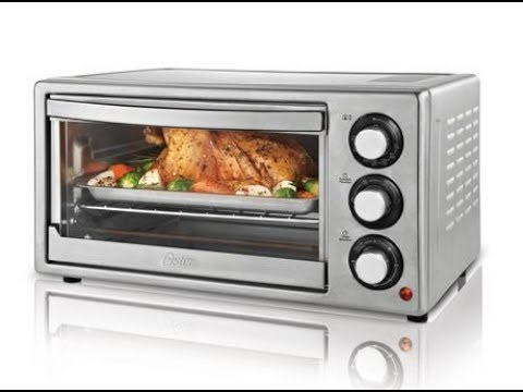 Top 7 Best Toaster Ovens Reviews 2018 Kitchen Electrical Equipment