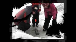 ice fishing tips Thumbnail