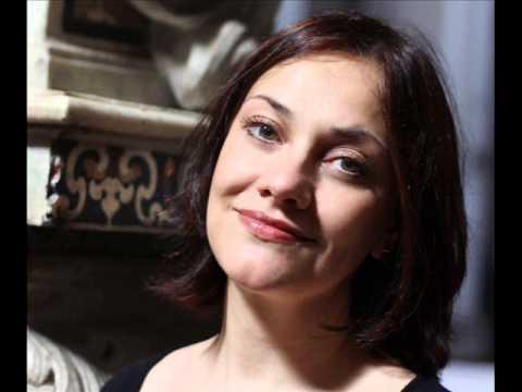 Roberta Invernizzi - Exultate Jubilate