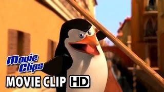 The Penguins Of Madagascar Movie CLIP - Mission Cuba (2014) HD