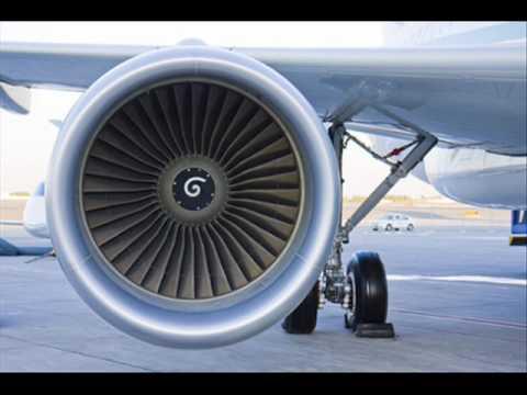 Engine Airplane ringtone