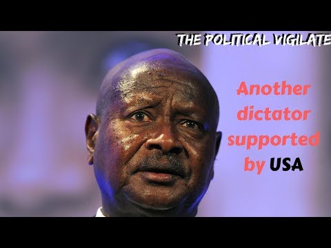 America Pays For Corrupt African Leaders — The Political Vigilante