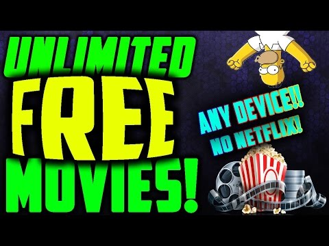 Top 3 FREE Movies TV s Apps Best Netflix Alternatives