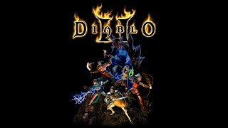 DIABLO II Pit runs, The Countess Hell ladder EU