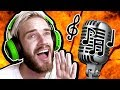 The Pewdiepie Song S mp3