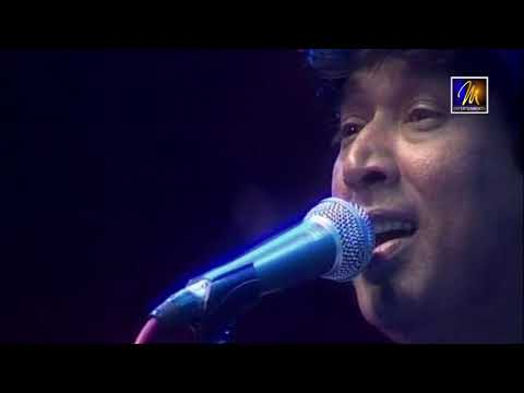 Nil Upuli - Keerthi Gee (Live in Concert) - 2006| Official Video | MEntertainments