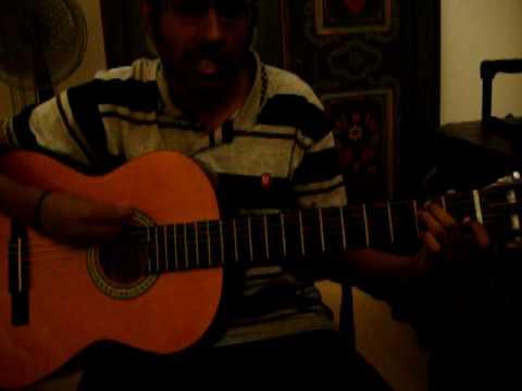 Lemon Tree -  Accoustic Guitar Chords/Tabs-PALANI