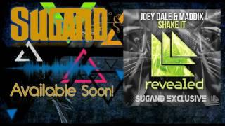 Joey Dale & Maddix – Shake