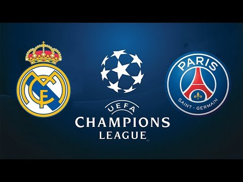 វិភាគការប្រកួត Real Madrid Vs Paris Saint-Germain វគ្គ ១៦ ក្រុមចុងក្រោយ Champions League
