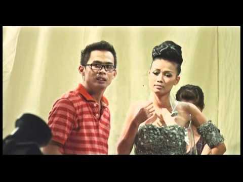 Nippon TVC Johnny Tri Nguyen Chui Rua Vuot Troi modeling