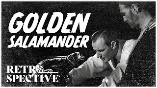 Golden Salamander (1950) - Full Movie