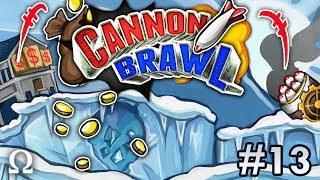 EVERYONE HAS A PRICE, EVEN SATTELIZER! | Cannon Brawl #13 Ft. Sattelizer