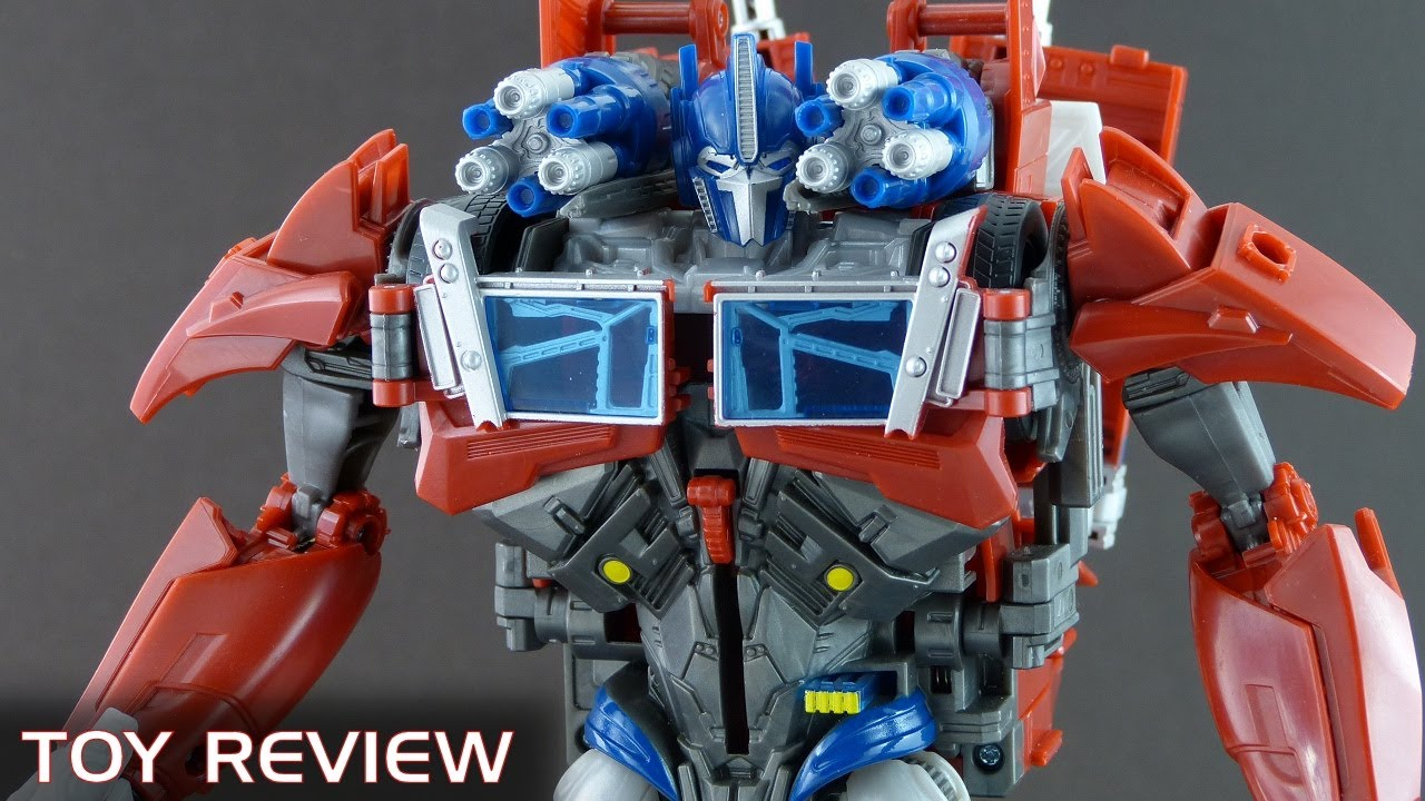 Youtube Transformers Toys 87