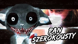 Mr. Widemouth - Pan Szerokousty