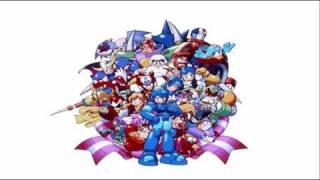 Mega Man Anniversary Collection Main Title Theme