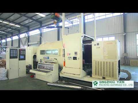 Qingzhou Yixin packing Co ,Ltd