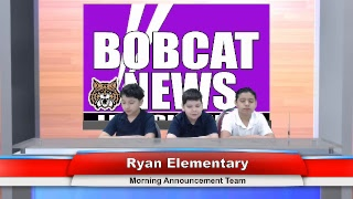 Ryan Elem Live Stream
