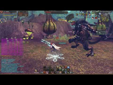 Wild Raiderz Ronin Solo Zerk