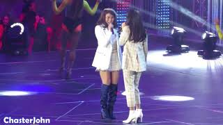 "Kathryn bernardo VS Liza soberano ""JUST LOVE'"
