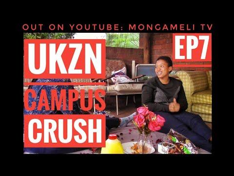 UKZN CAMPUS CRUSH | EP7 S1