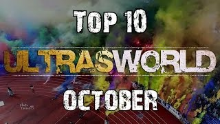 Top-10 Ultras Actions: October 2015