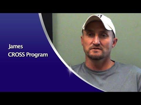 CROSS Program Treatment James's Review