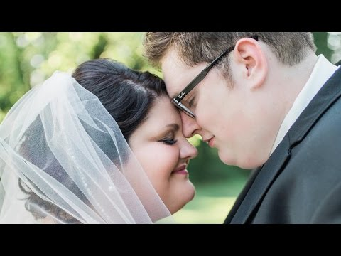 'The Voice' Winner Jordan Smith Marries Kristen Denny in Kentucky Wedding