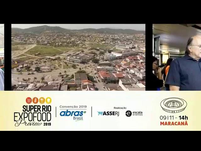 Tv InFoco / Superrioexpofoodpreview /Graci Cavalcante