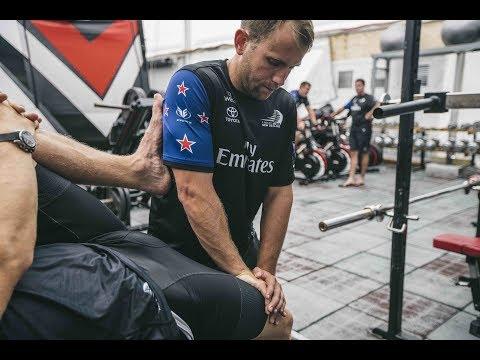 Meet the Trainer: Hubert Woroniecki