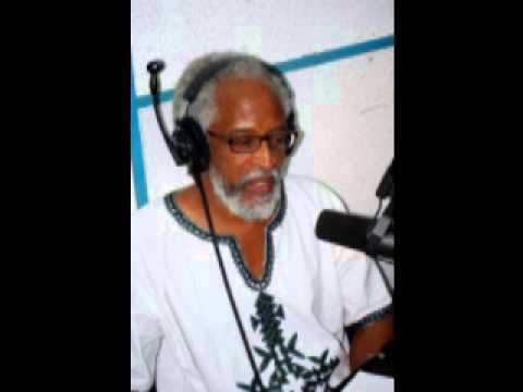 Jerry Interviews Catherine Goodhall (Brand Manager of Pepsi) RE Jamaica Jazz & Blues Sponsorship.wmv