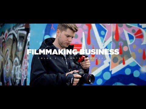 1 Jahr SELBSTSTÄNDIGKEIT! - Vorteile, Nachteile und Fazit! - Filmmaking Business #2