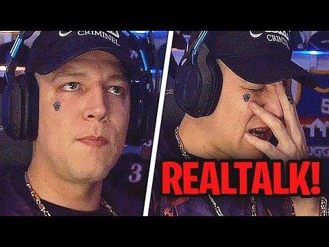 Vom Zuschauer belästigt & VERFOLGT worden!😱 MontanaBlack Realtalk