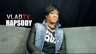 Rapsody Weighs In on Lil Wayne Joining The Universal Zulu Nation