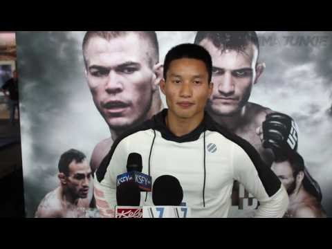 Ben Nguyen anxious to fight again in Sioux Falls after eight years away from home