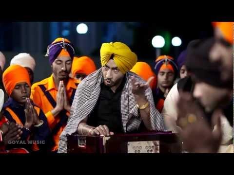 Harinder Sandhu - Teri Kirpa - Goyal Music - Official Song HD