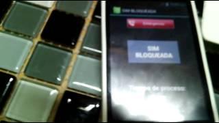 ingreso de codigo liberacion desbloqueo razr xt915 ( sim bloqueada)