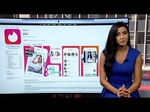 'GMA' Hot List: Janina Gavankar dishes on who encouraged her to join a dating app l GMA Digital from YouTube · Duration:  1 minutes 32 seconds