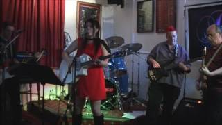 1-04 Diamonds [Rihanna/Sia] cover by Remedy Live @ RBL Newport Pagnell - 21 July 2017