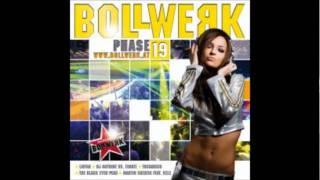 Bollwerk Phase 19_ Pitch Black