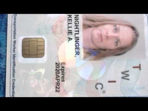 what is a card identification number