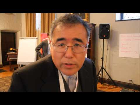 Council of Presidents' Meeting - Afterthoughts - Kent Matsuda