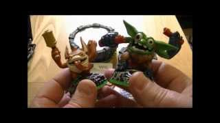 Skylanders Giants Are Coming !! Some Information About The New Skylanders Game