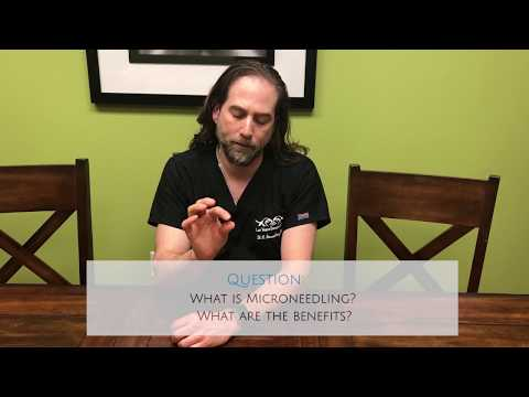 Ask The Doctor | What is Micro...