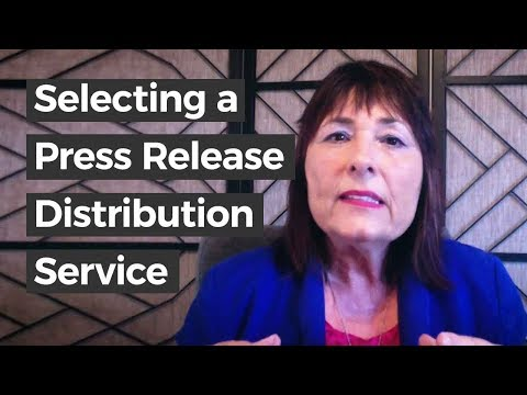 How to Select a Press Release Distribution Service | Forbes Coaches Council - Tamara Patzer