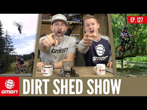 What Is Your Go To Car Park Trick? | Dirt Shed Show 127