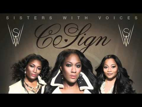 "SWV ""Co-Sign"""