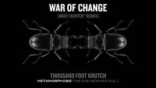 Thousand Foot Krutch Metamorphosis Vol I y II
