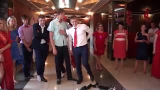 """Свадебный конкурс """"Украли невесту"""""""