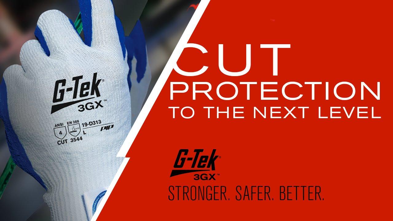 Image result for pip gtek gloves