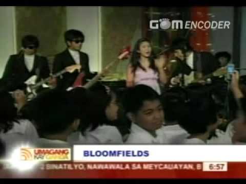 The Bloomfields @ Umagang Kay Ganda